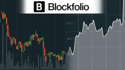 Blockfolio App