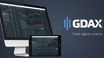 gdax - Bitcoins kaufen ohne Gebühren