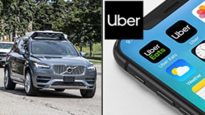 uber-unternehmensvorstellung