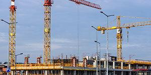 Passiv in Immobilien investieren