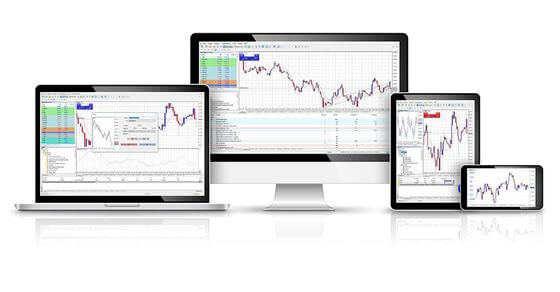 FXFlat Trading Plattformen